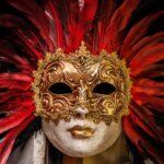 Motto Venezianischer Maskenball